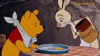 La Gran Aventura de Winnie the Pooh 1977 Pelicula En Español Latino El Mejores momentos HD