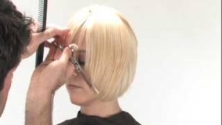 Layered Bob by Joe Hamer