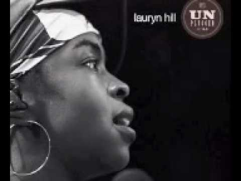 Lauryn Hill - The Mystery of Inequity