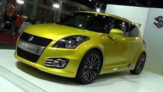Suzuki Swift S Concept (1stBiAS)