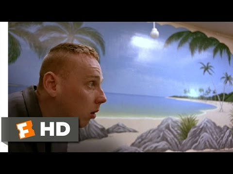 Trainspotting (5/12) Movie CLIP - Spud's Job Interview (1996) HD