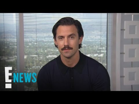 A Quickie With Milo Ventimiglia | E! News