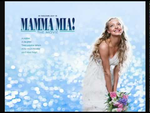Amanda Seyfried - i have a dream thank you for the music