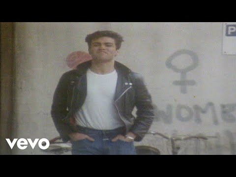 George Michael - Wham! Rap 86