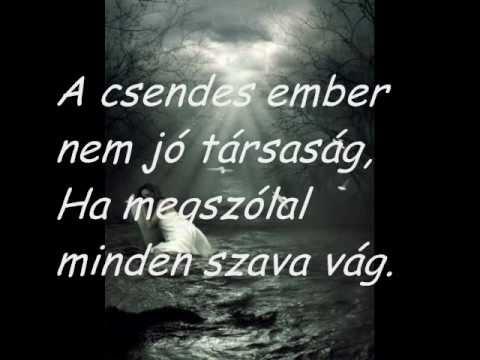 Edda - A Csendes Ember