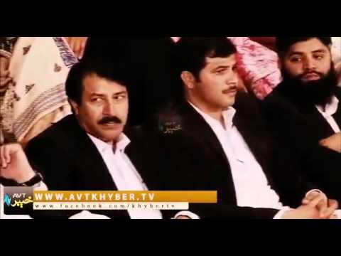 Laila Khan   Pashto New Song 2015   AVT Khyber Watch   paktube pk