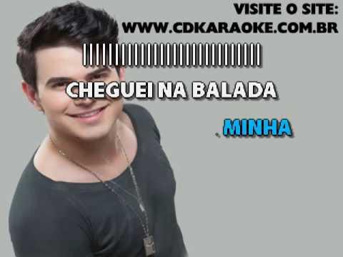Gabriel Gava   Bala Na Boquinha