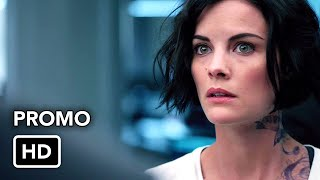 "Blindspot 2x02 Promo ""Heave Fiery Knot"" (HD)"
