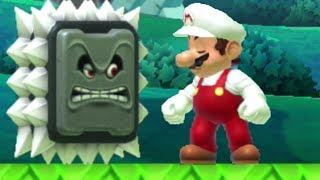 Super Mario Maker 2 - Endless Mode #29