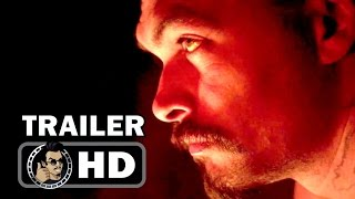 THE BAD BATCH Official Trailer #2 (2017) Jason Momoa, Keanu Reeves Thriller Movie HD