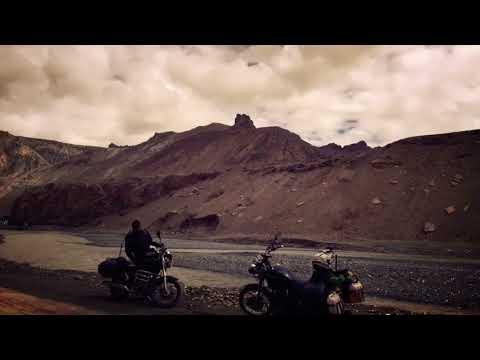 PUNE LADAKH PUNE / GLIMPSE / Trailor 3