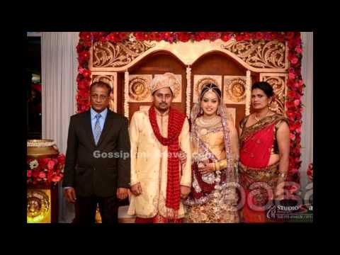 Artists In Hiru Sirasa Wedding Sinhala Lanka video
