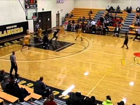 Casper College Mens Basketball - Chase Riley Basketball