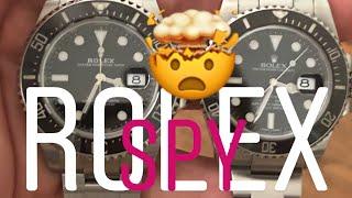 Rolex insider information from Rolex Spy 3.0