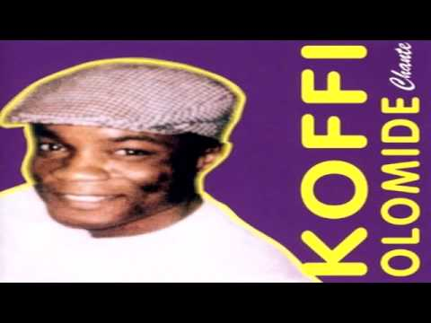 Ngobila (version Originale) - Koffi Olomidé video