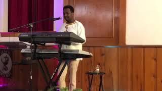 Amazing Worship Song - Bereket Tesfaye - AmlekoTube.com