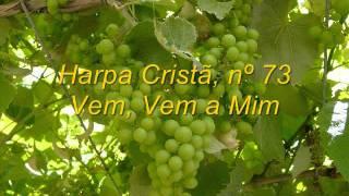 Vídeo 62 de Harpa Cristã