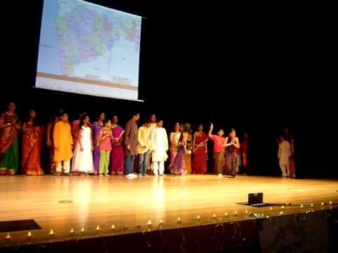 Jai Jai Maharashtra Maza