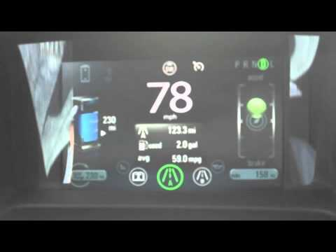 Chevrolet Volt Long Distance Trip Review 2