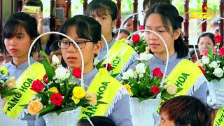Lễ Vu Lan Báo Hiếu 2018 - Thiền Viện Phổ Chiếu