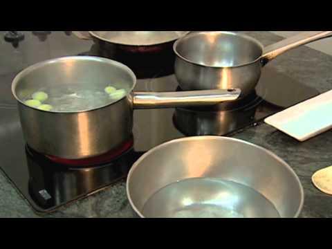 Recetas de cocina-Blanquillo de rape-Mesón El Granaino