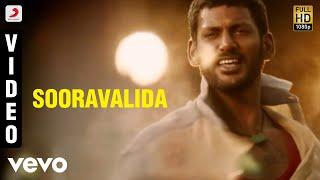 Download Maruthu - Sooravalida Video | Vishal, Sri Divya | D. Imman 3Gp Mp4