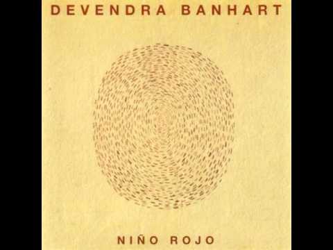 Devendra Banhart - Noah