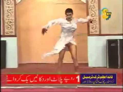 Hot & Sex Mujra Pakistani Wet Dress video