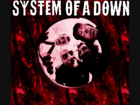 System of a Down-Sultans of a Swing #10