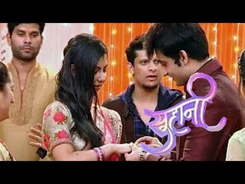 Suhani Si Ek Ladki | Gauri & Aditya Finally Engaged | Watch Full Episode