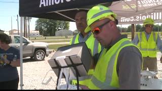 Recent College Graduates Working at Ameren