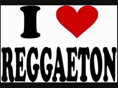Mix reggaeton