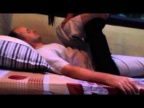 Myanmar Massage