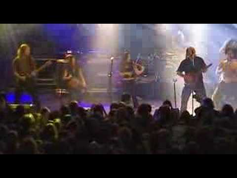 Eluveitie - Your Gaulish War (Live)