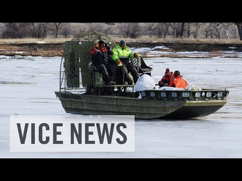 Pipeline Nation: America's Broken Industry (Trailer)