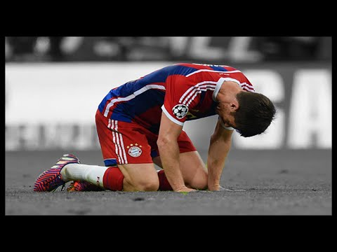 Xabi Alonso - Bayer Munich - 2014/15 - Goals,Skills,Assists - HD