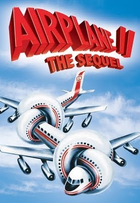 Airplane II: The Sequel Video