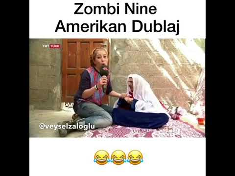 Zombi Nine - Amerikan Dublaj