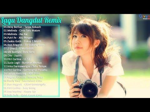 Download Lagu 20 LAGU DANGDUT DUGEM REMIX TERBARU 2017 MP3 Free