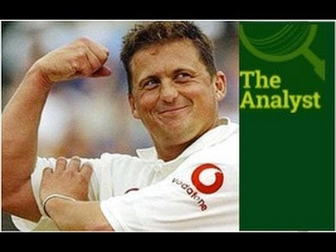Cricket's Greatest Catches: No. 8 - Darren Gough | The Analyst