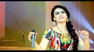 آهنگ دلکم با صدای نگین از تاجیکستان