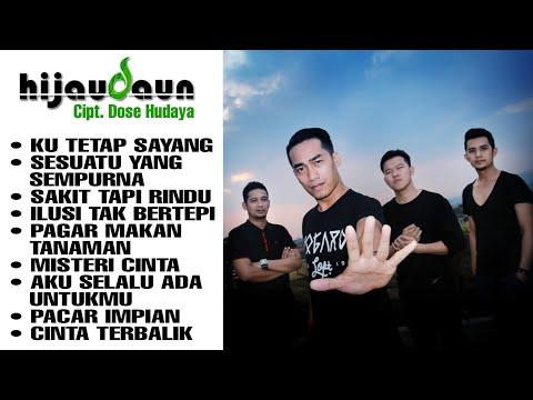 Download FULL ALBUM HIJAU DAUN SINGLE TERBARU 2019 Mp4 baru