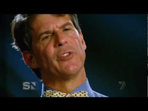 7 Network. Sunday Night. Proof of Heaven. Eben Alexander's touch with heaven.