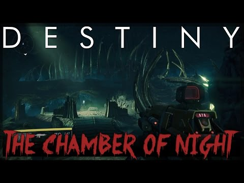 Destiny - Get into the Raid on the Moon (Chamber of Night/ Future DLC)