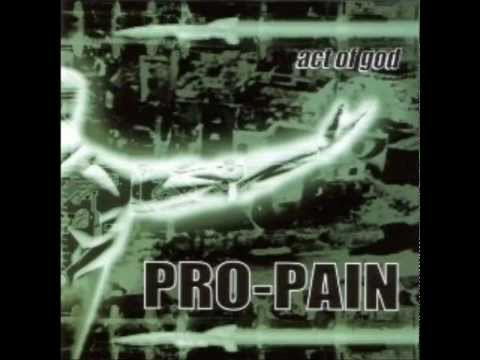 Pro-pain - Time Will Tell