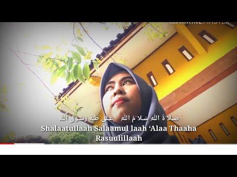 SHOLAWAT BADAR  ( Official Video Clip ) PUM PUM - Lyric Arab & Latin