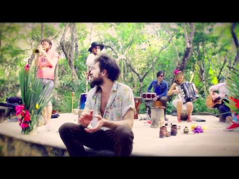 Edward Sharpe & the Magnetic Zeros - Simplest Love