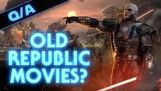 Will the Next Star Wars Movies Be Set in the Old Republic - Star Wars Explained Weekly QampA