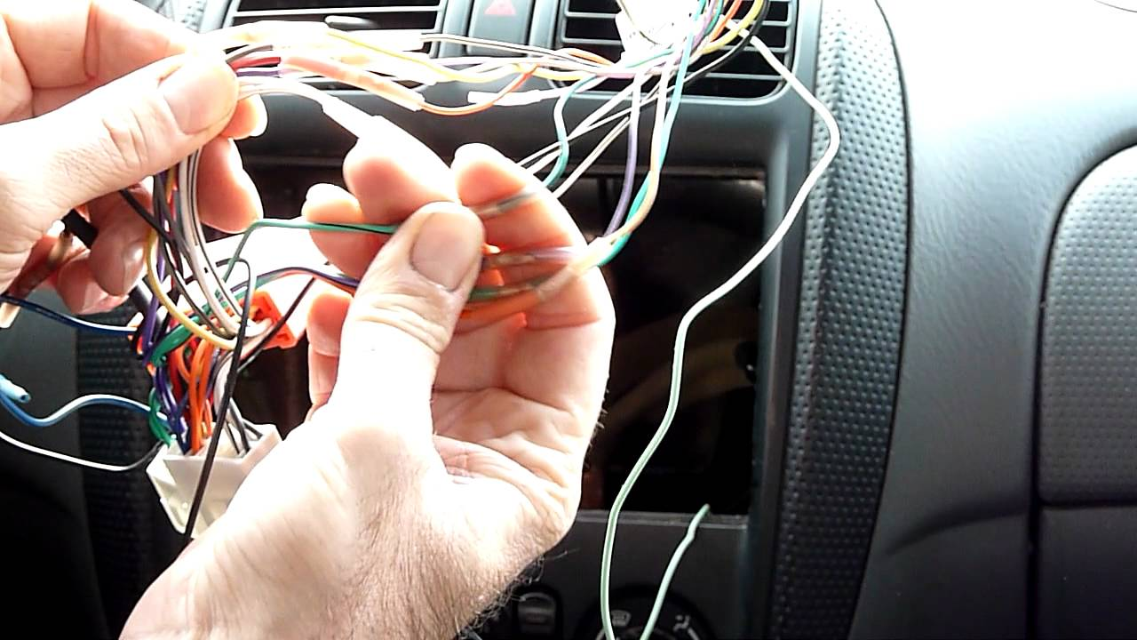 the car stereo manual how to install your own car stereo systems easily