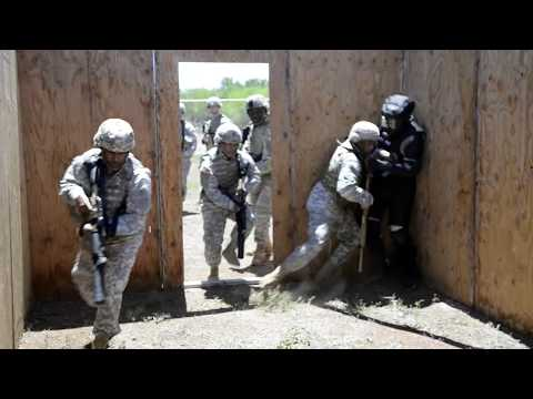 Modern Army Combatives Program Level 3 August 2013
